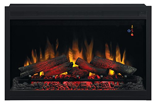 Best electric fireplace insert - ClassicFlame 36EB220-GRT 36