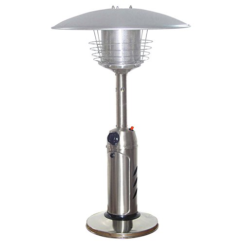 AZ Patio Heaters HLDS032-B Heater Review - Key Features of the AZ Patio Heaters HLDS032-B Heater
