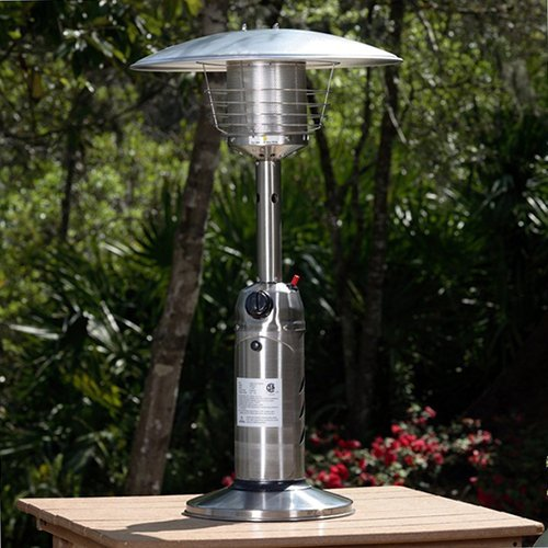 How durable and affordable HLDS032- Patio heater