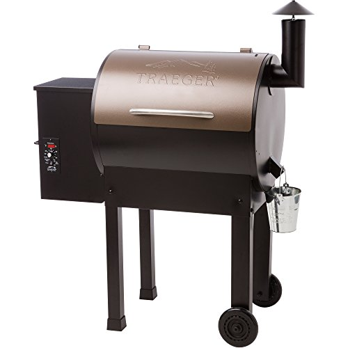 Traeger Grills Lil Tex Elite Review – How considerable its feature