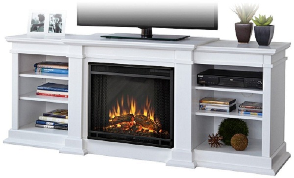 How Durable and Affordable is the Real Flame G1200E-W Fresno