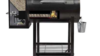 Top 3 Pit Boss Pellet Grill Reviews 2018 - FireplaceLab