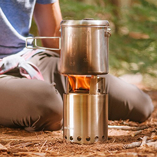 Does Solo Stove Titan worth the money you spend?