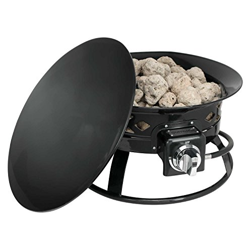 Sunward Patio Portable Outdoor Propane Fire Pit Review - What users saying about Sunward Patio Propane Fire Pit?