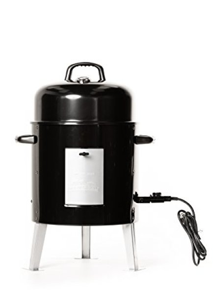 Top 5 Masterbuilt Electric Smoker Reviews - Masterbuilt 20078616 Electric Bullet Smoker