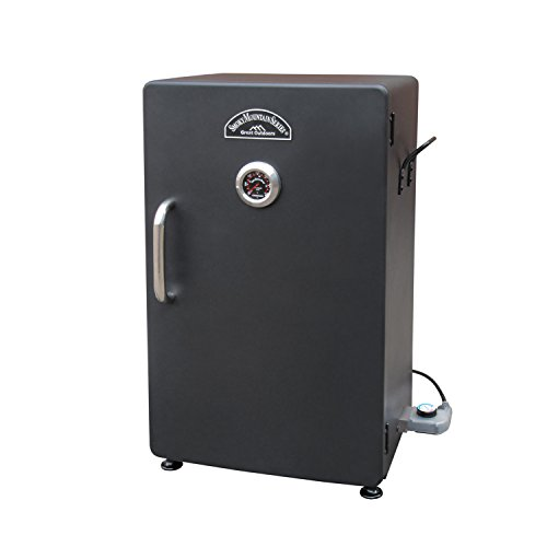 Top 5 Landmann Smoker Reviews - Landmann USA 32948 Smoky Mountain Electric Smoker