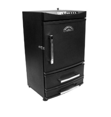 Top 5 Landmann Smoker Reviews - Landmann USA 32910 Smoky Mountain Vertical Electric Smoker