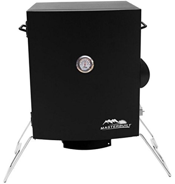 Top 5 Masterbuilt Electric Smoker Reviews - Masterbuilt 20073716 Portable Electric Smoker
