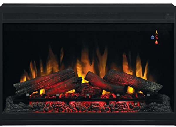 Compare With ClassicFlame 36EB110-GRT vs Giantex HW51075 Electric Fireplace Insert heater