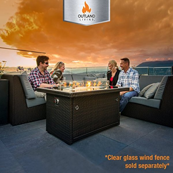 What users are saying about Outland Living Series 401?
