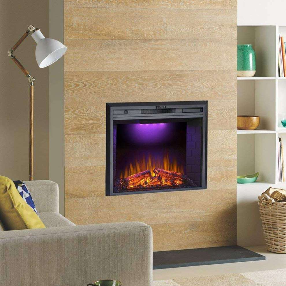 Flameline Roluxy Electric fireplace Insert Review
