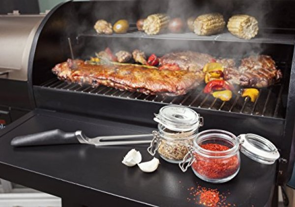 What Users Say About Z GRILLS ZPG-450A 7 in 1 Bbq Grill