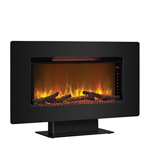 Classic Flame 36II100GRG Elysium Wall Mounted Fireplace Review