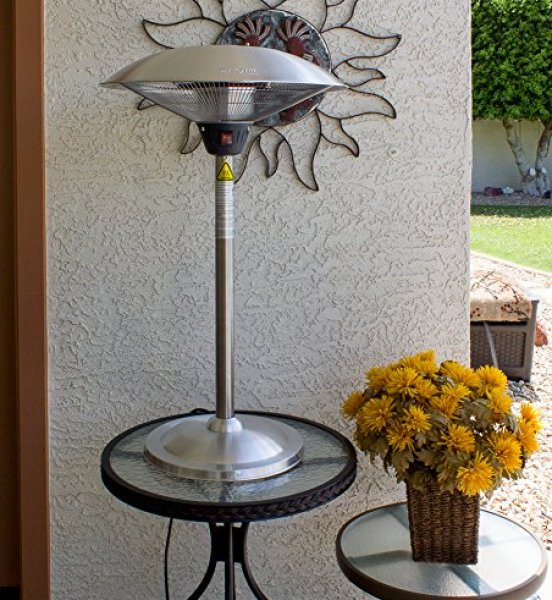 What Users Are Saying About AZ Patio Heater HIL 1821