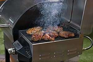 How to Prepare Your Cooking In Pellet Smoker?