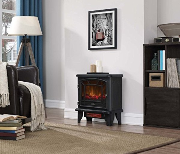 What Users are Saying About the Duraflame Infrared Quartz Electric Stove Heater (DFI-550-36)
