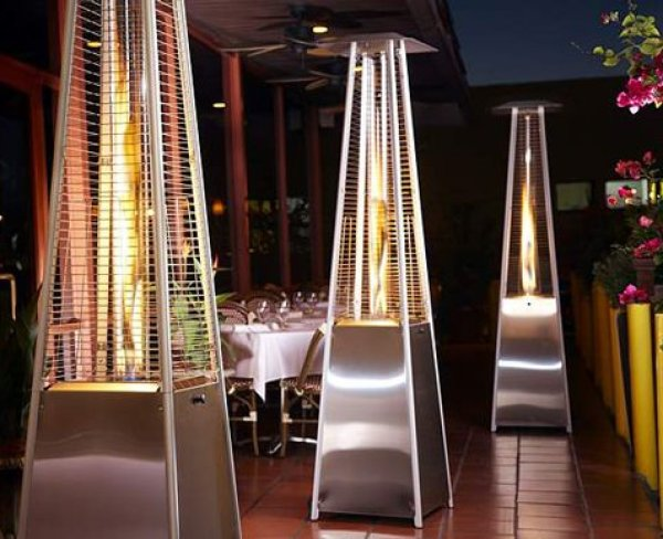 What Users Saying About AZ Patio Heaters