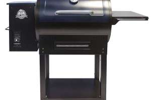 Pit Boss 72700S Pellet Grill Review