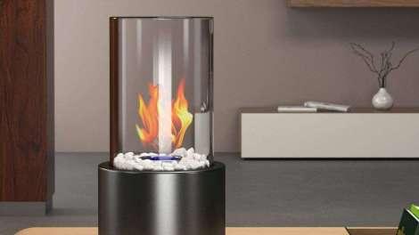 Regal Flame Eden Ventless Indoor Outdoor Fire Pit Review