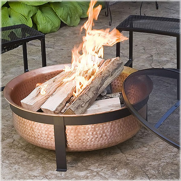 What Users Saying About CobraCo Fire Pit