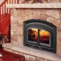 Quadra-Fire Fireplace