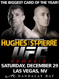 UFC79