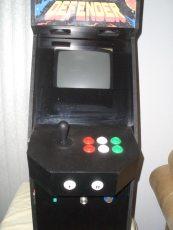 arcade(7)