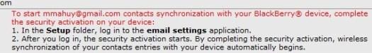 gmailsync