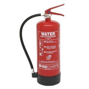 antifreeze fire extinguisher