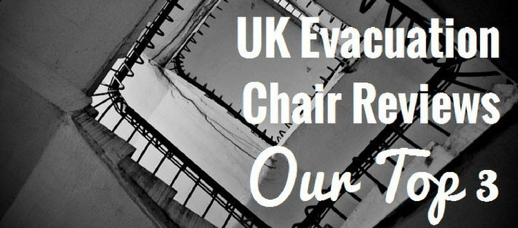 UK Evacuation Chairs