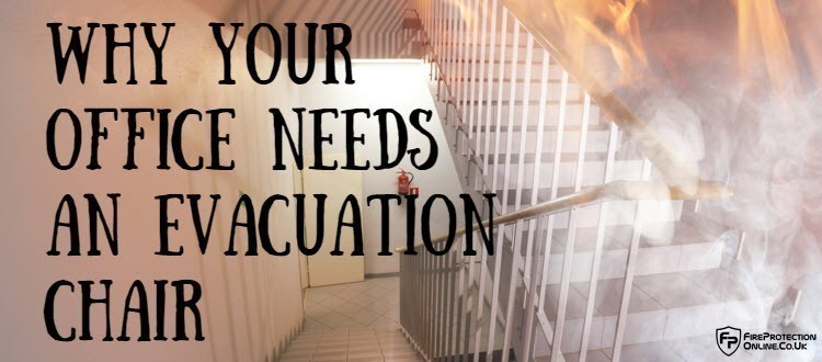 Evacuation chairs
