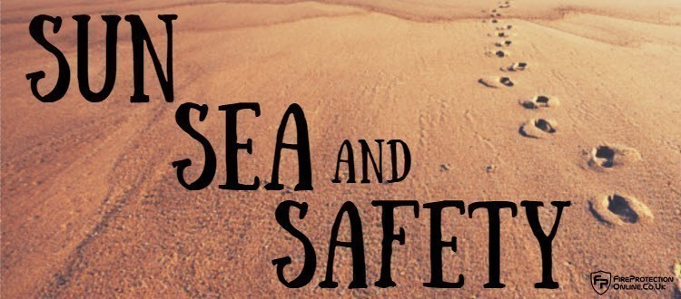 summer holiday safety