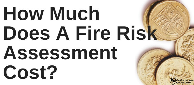 fire risk assessment cost
