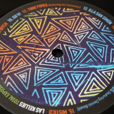 Las Kellies - Total Exposure - LP