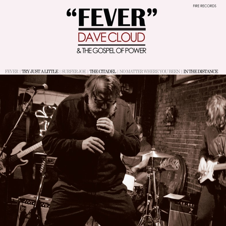 Dave Cloud - Fever