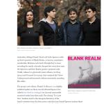 NPR - Too Late Now - Songs We Love