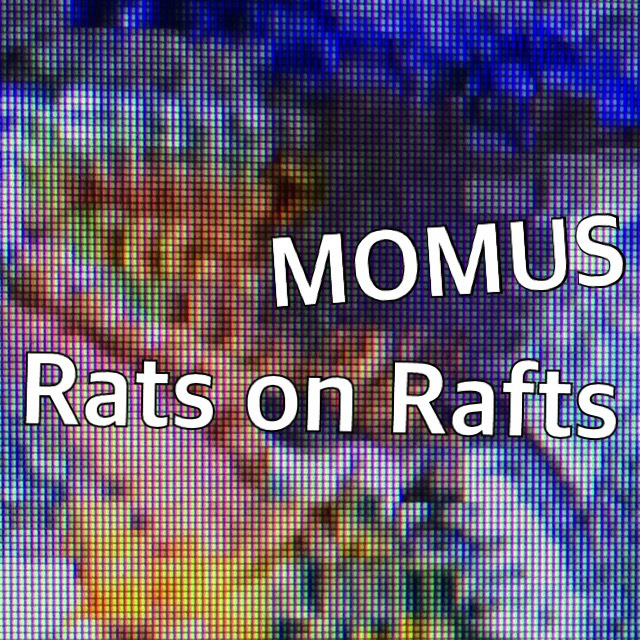 Rats On Rafts - Resonance FM