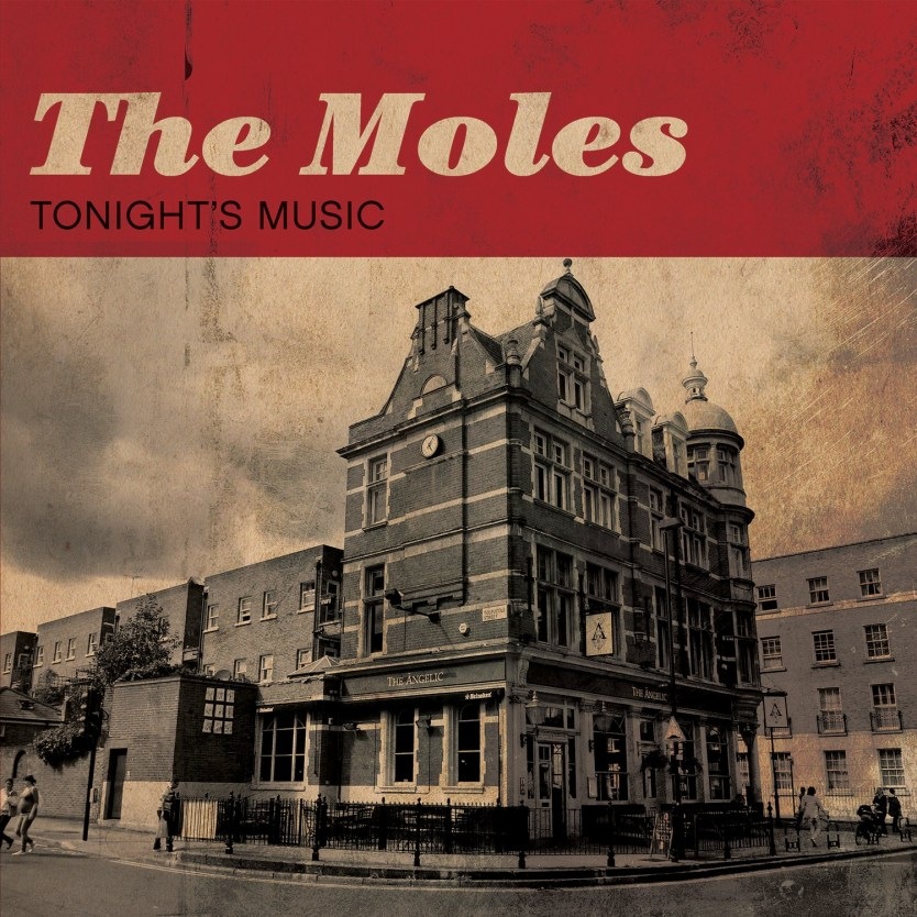 The Moles - Tonights Music