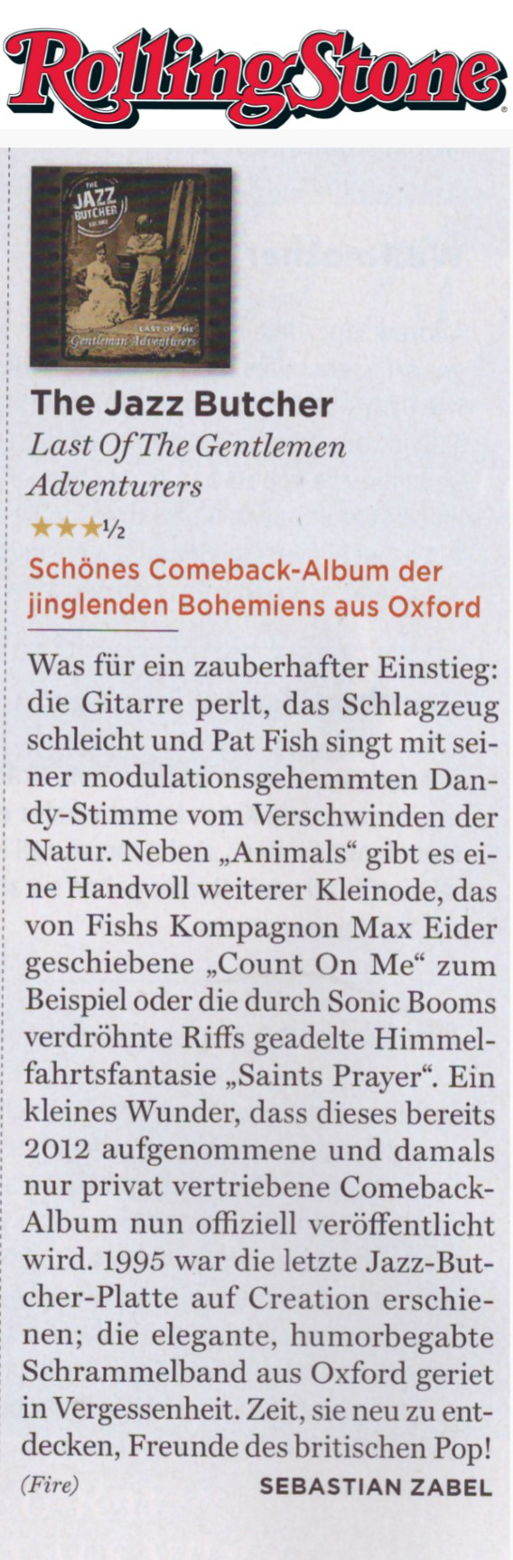 de_jazzbutcher_lastof_rollingstone_review35march