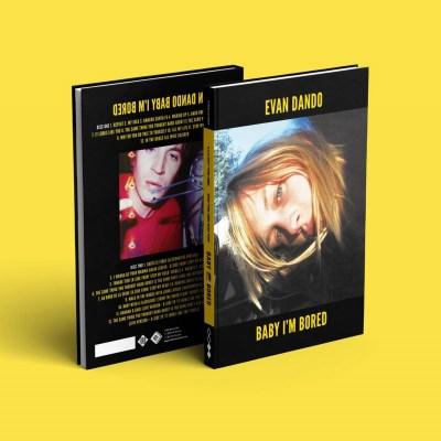 evan dando - cd Book 1