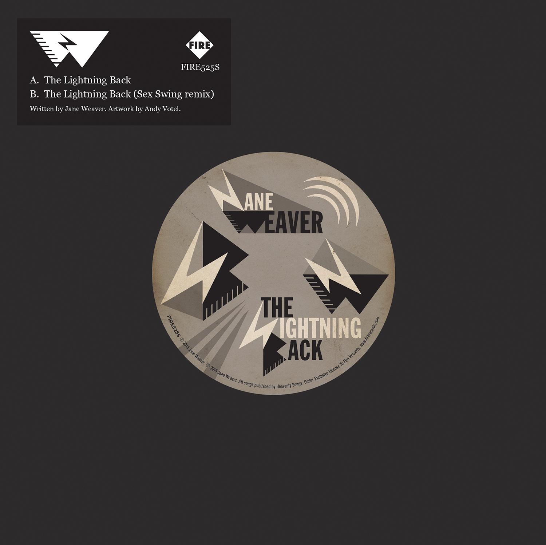 """Jane Weaver – The Lightning Back. """""""