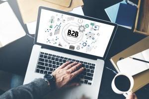 best b2b websites