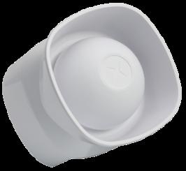 FC410LPSYW Symphoni Sounder white