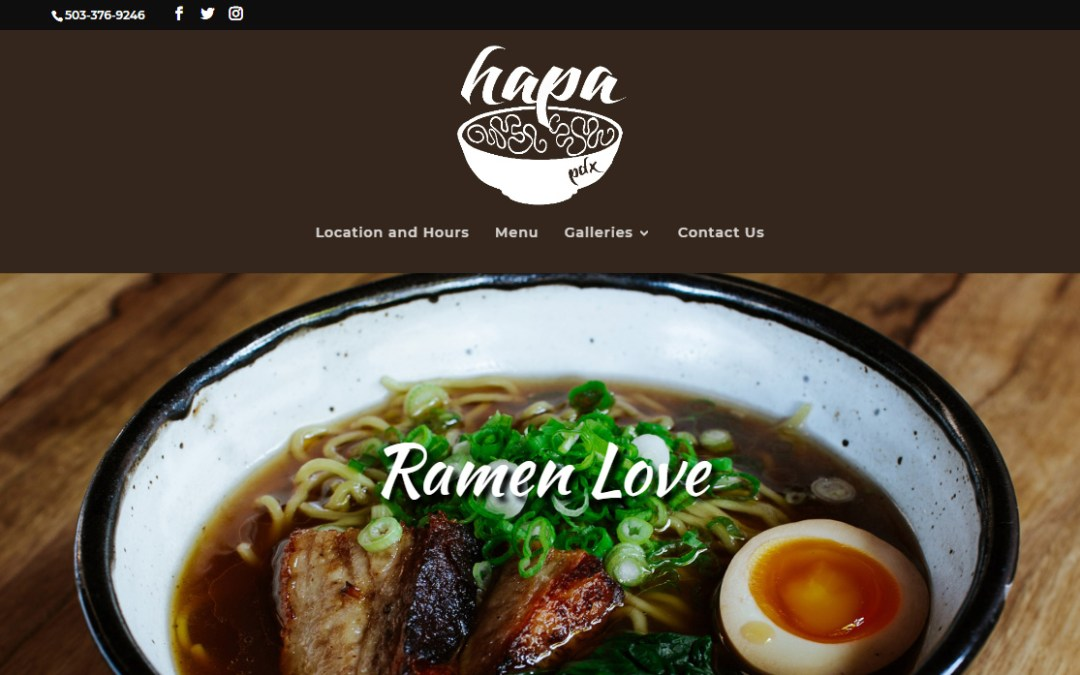 Quickly Setting Up Online Ordering for Restaurants with WordPress Websites