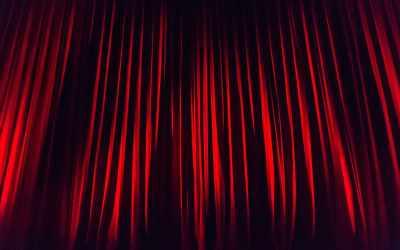 Behind the Curtain: Memories