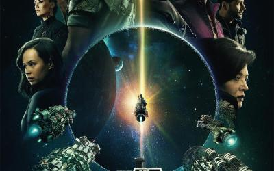Binge-Worthy Shows: The Expanse