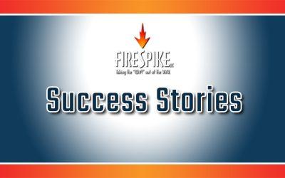 FireSpike LLC – 20 Year Anniversary