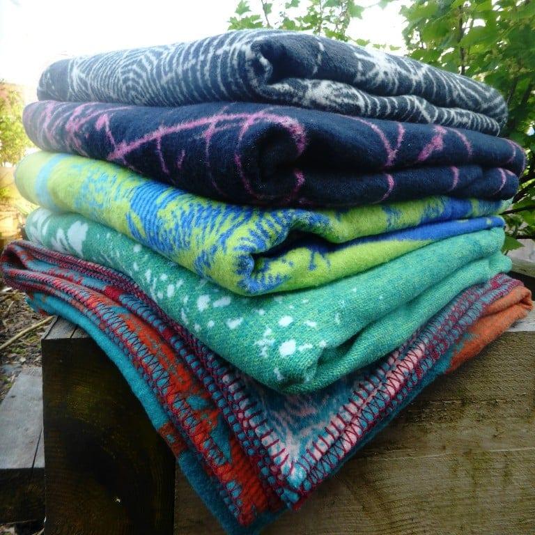 firespiral-blanket-stack