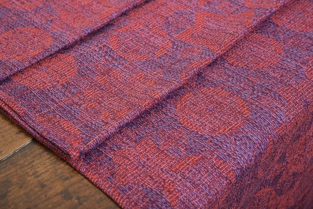 garnet-callisto-kaleidoscope-woven-wrap