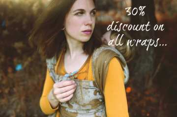 30% discount on all wraps-galena-moorland-seafoam